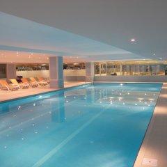 City One Hotel Турция, Кайсери - отзывы, цены и фото номеров - забронировать отель City One Hotel онлайн бассейн