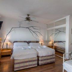 Отель Palm Beach Club комната для гостей фото 4