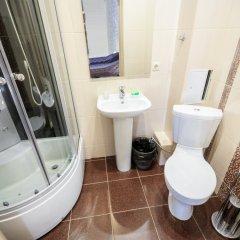 Гостиница Мини-Отель Морокко в Сочи 3 отзыва об отеле, цены и фото номеров - забронировать гостиницу Мини-Отель Морокко онлайн ванная