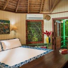 GoldenEye Hotel & Resort удобства в номере