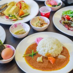 Отель Kuretake Inn Kim Ma 132 Ханой питание фото 2