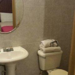 Hotel Suiza ванная фото 2