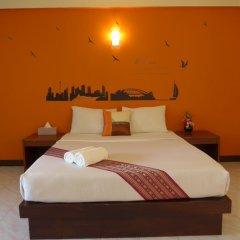 Отель Forum House Таиланд, Краби - отзывы, цены и фото номеров - забронировать отель Forum House онлайн комната для гостей фото 3