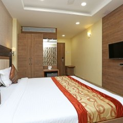 Capital O 1547 Hotel The Oasis in Bhopal, India from 36$, photos, reviews - zenhotels.com guestroom photo 4