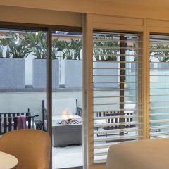Отель Loews Santa Monica Санта-Моника спа фото 2
