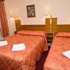 Отель Alexandra Hotel Великобритания, Лондон - 2 отзыва об отеле, цены и фото номеров - забронировать отель Alexandra Hotel онлайн комната для гостей фото 5