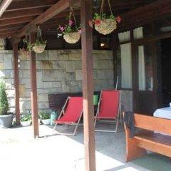 Отель Guest House Daskalov Боженци гостиничный бар
