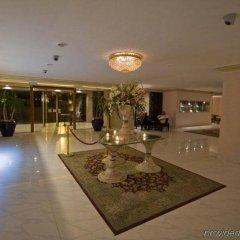 Отель Amman International интерьер отеля