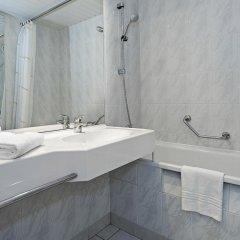 Отель Novotel Poznan Malta Польша, Познань - 4 отзыва об отеле, цены и фото номеров - забронировать отель Novotel Poznan Malta онлайн ванная фото 2