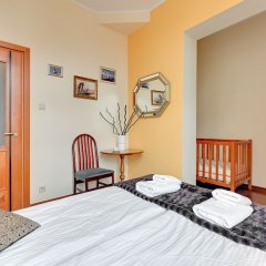 Апартаменты Dom & House - Apartment Haffnera Supreme комната для гостей фото 2