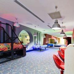 Aska Buket Resort & Spa Турция, Окурджалар - отзывы, цены и фото номеров - забронировать отель Aska Buket Resort & Spa онлайн детские мероприятия