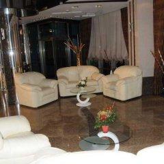 Отель Iron Баку комната для гостей