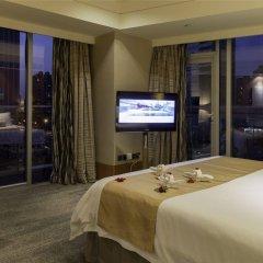 Отель Xiamen International Conference Hotel Китай, Сямынь - отзывы, цены и фото номеров - забронировать отель Xiamen International Conference Hotel онлайн комната для гостей фото 5