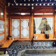 Отель Dajayon Hanok Stay Южная Корея, Сеул - отзывы, цены и фото номеров - забронировать отель Dajayon Hanok Stay онлайн бассейн фото 2