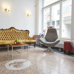 Отель Marsil Германия, Кёльн - отзывы, цены и фото номеров - забронировать отель Marsil онлайн интерьер отеля фото 3