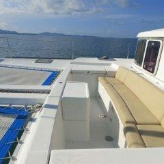 Отель Discover Catamaran Phuket - LAGOON440 Таиланд, пляж Май Кхао - отзывы, цены и фото номеров - забронировать отель Discover Catamaran Phuket - LAGOON440 онлайн фото 5
