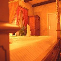 Отель Rezidence Zámeček Чехия, Франтишкови-Лазне - отзывы, цены и фото номеров - забронировать отель Rezidence Zámeček онлайн удобства в номере