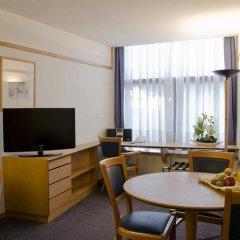 Отель VIP Executive Eden Aparthotel Лиссабон комната для гостей фото 5