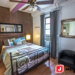 Photo of Jazz On The Park Hostel