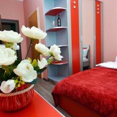 Istanbul Hotel Тбилиси комната для гостей фото 3