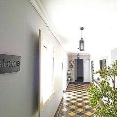 Отель Belém Guest House интерьер отеля фото 2