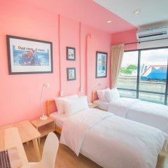 Vestel – Hostel комната для гостей фото 4