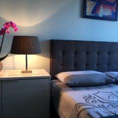 Отель Holiday & Business Stay Schiphol Airport Нидерланды, Хофддорп - отзывы, цены и фото номеров - забронировать отель Holiday & Business Stay Schiphol Airport онлайн ванная