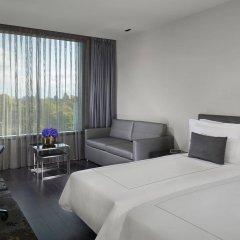 Отель Park Plaza London Park Royal комната для гостей фото 3