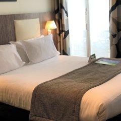 Отель Holiday Inn Paris Opéra Grands Boulevards комната для гостей фото 2
