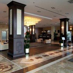 Отель Aquaworld Resort Budapest интерьер отеля