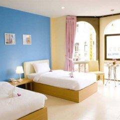 Отель Phuket Center Apartment Таиланд, Пхукет - 8 отзывов об отеле, цены и фото номеров - забронировать отель Phuket Center Apartment онлайн комната для гостей фото 5