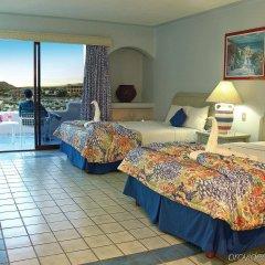 Отель Marina Fiesta Resort & Spa Золотая зона Марина комната для гостей фото 4