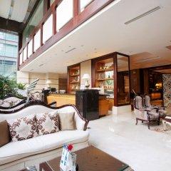 Отель Guangzhou Grand International Hotel Китай, Гуанчжоу - 8 отзывов об отеле, цены и фото номеров - забронировать отель Guangzhou Grand International Hotel онлайн комната для гостей фото 4