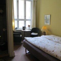 Отель B&B Bonvie Дания, Копенгаген - отзывы, цены и фото номеров - забронировать отель B&B Bonvie онлайн комната для гостей фото 2