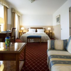 Milling Hotel Plaza комната для гостей фото 4
