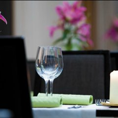 Отель Park Inn by Radisson Copenhagen Airport в номере фото 2