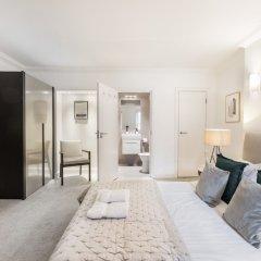 Отель 2 BDR in Knightsbridge by The Residences Великобритания, Лондон - отзывы, цены и фото номеров - забронировать отель 2 BDR in Knightsbridge by The Residences онлайн комната для гостей