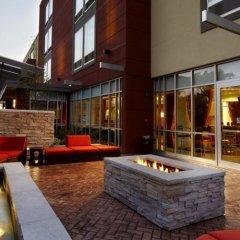 Отель SpringHill Suites by Marriott Columbus OSU фото 3