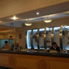 Отель Foreign Experts Building Пекин интерьер отеля фото 3