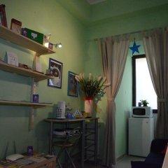 Отель Lilliput комната для гостей фото 4
