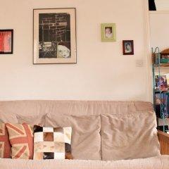 Отель Spacious Studio Apartment in Portobello Road Великобритания, Лондон - отзывы, цены и фото номеров - забронировать отель Spacious Studio Apartment in Portobello Road онлайн питание