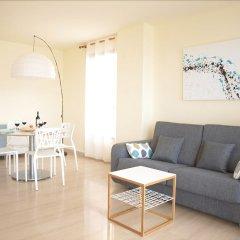Отель ApartUP Blue Opera View Испания, Валенсия - отзывы, цены и фото номеров - забронировать отель ApartUP Blue Opera View онлайн комната для гостей фото 3
