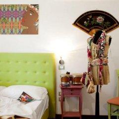 Отель B&B Il Menestrello Ситта-Сант-Анджело комната для гостей