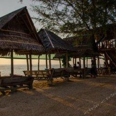 Отель Lanta Wild Beach Resort фото 4