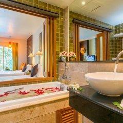 The Royal Paradise Hotel & Spa 4* Стандартный номер с различными типами кроватей фото 21