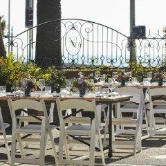 Fairmont Miramar Hotel & Bungalows Санта-Моника фото 6