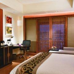 Отель Crowne Plaza Hotel Kathmandu-Soaltee Непал, Катманду - отзывы, цены и фото номеров - забронировать отель Crowne Plaza Hotel Kathmandu-Soaltee онлайн удобства в номере фото 2