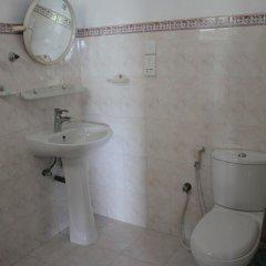 Отель Kanda Uda - Kandy Paris Канди ванная
