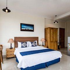 Отель Santa Villa Hoi An комната для гостей