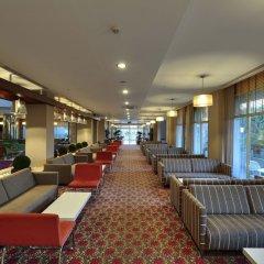 Sunis Evren Resort Hotel & Spa – All Inclusive Сиде интерьер отеля фото 2